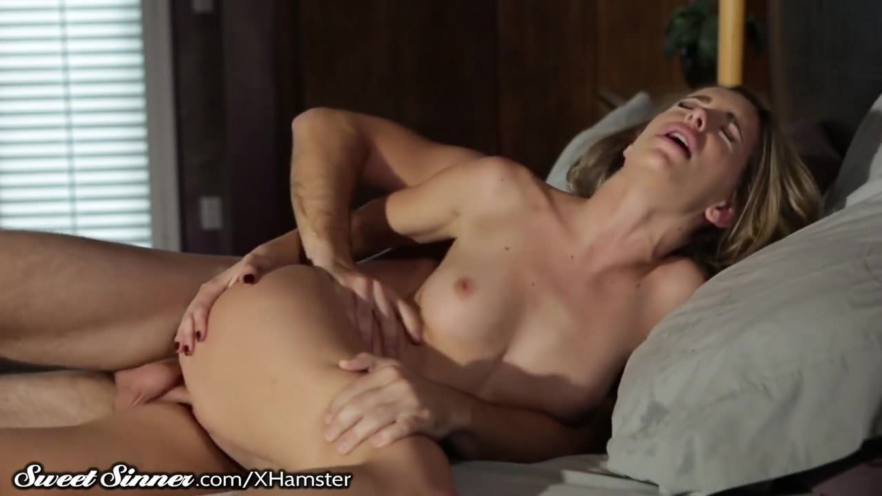 Private Extreme Anal Blonde