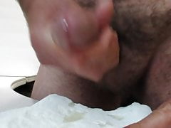 This Cum's for you
