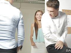 Babes - SHAKING DOWN BELOW - Alexis Brill
