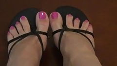 Toes joi Countdown