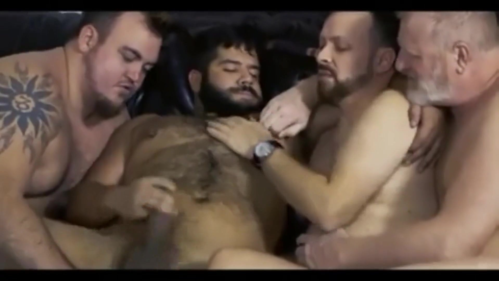 Home Made Sex Party Which Bear Do You Want To Fuck Gay Es-2967