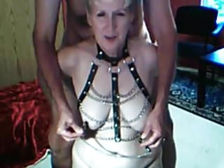 whore sue palmer gets her nasty cunt whipped