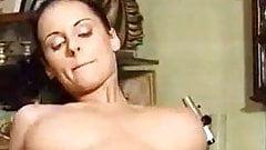 Michelle Wild -&  Sandra Scene 1