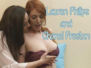 Babysitter Chanel Preston and Lauren Phillips
