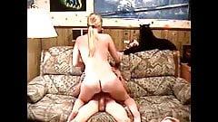 Amateur Couch Sex
