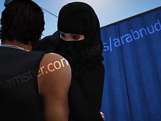 arab niqab cheat get fucked by american taxi driver w hijab