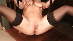 sex swing creampie big titties and dicks