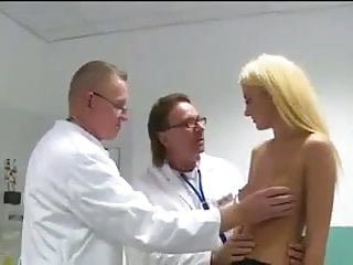 Husband expects hischeating wife in the waiting room
