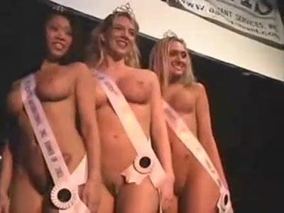 Ladies of wrestling nude