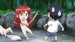 15 Bishoujo Hyouryuuki hentai anime #2