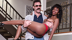 TOUGHLOVEX Doctor Karl teaches Daizy Cooper how to fuck