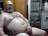 Big bear sweet ass time 3421312