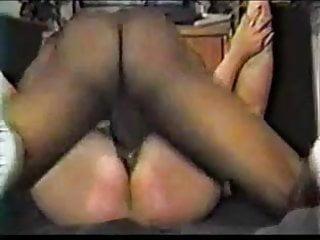White bbw fucks black cock pt4