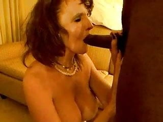 old cuck wife sucks young bbc