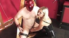 Mistress CBT