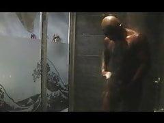 BB 6 Africa Jossy Shower ducha chuveiro reality