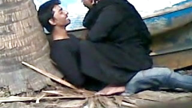 Preview 1 of Bangladeshi Aunty with Young Lover