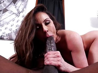 Kendra Lust pounded raw by Mandingo