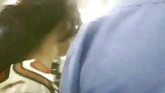 boso voyeur teen upskirt on gf with boyfriend