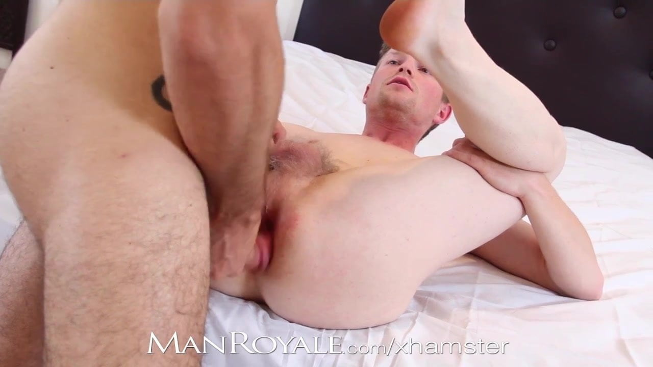 Manroyale taking selfies leads boyfriends to pounding