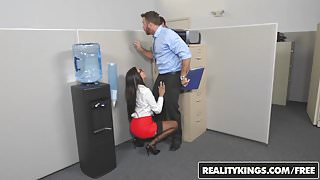 RealityKings - RK Prime - Bosses Daughter