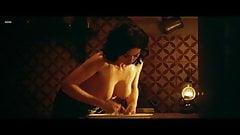 Monica Belluci Nude
