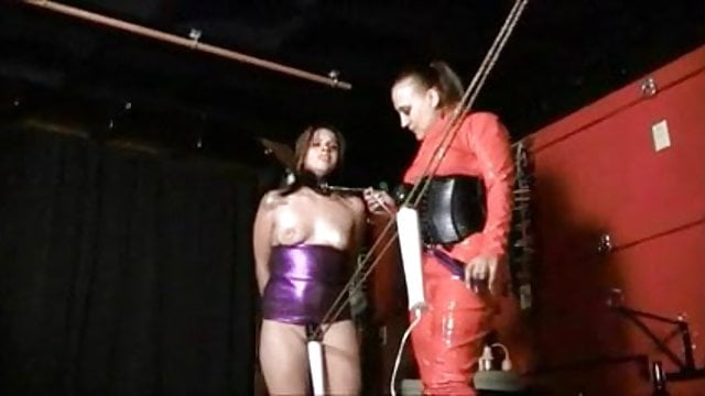 Small Tits Teen Bondage
