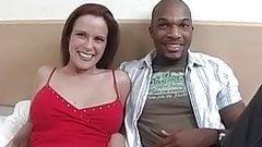 Amateur & Married Interracial Couple
