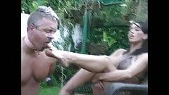 dirt esclave