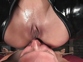 Pussy Lick Compil