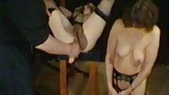 Anita Feller - Dildoes Anal and Spanking 1