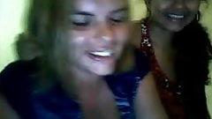 Caiu na net Juliana Barbosa de Imperatriz video 2
