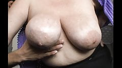 I LOVE Huge Hanging Tits 855
