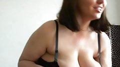 Bbw on webcam part3of3