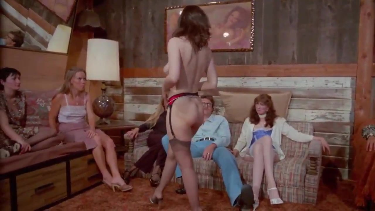 Pure Orgy (1979)