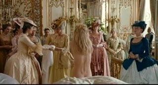 Antoinette hot marie kirsten dunst
