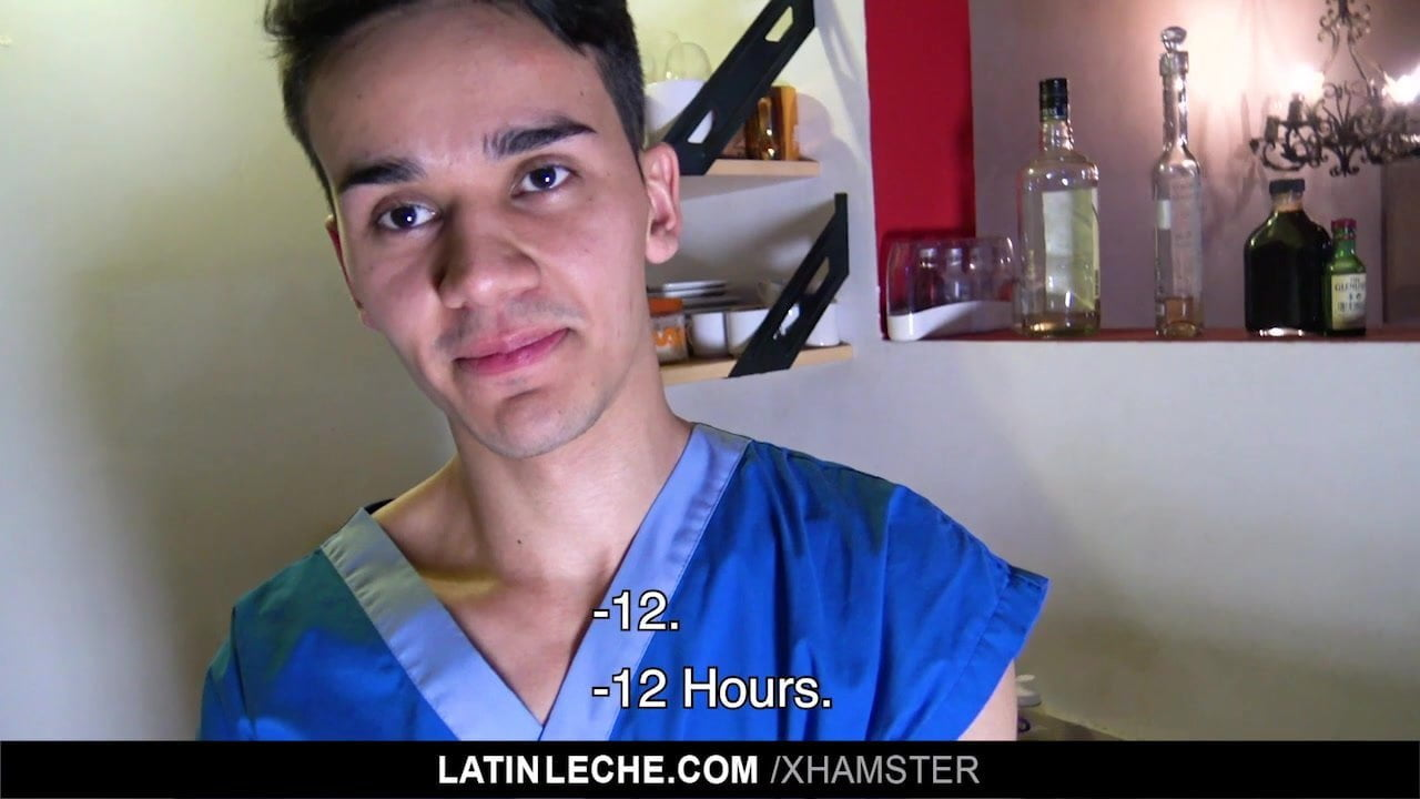 LatinLeche – Younger Columbian used for the digital camera