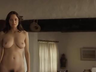 Best Nude Natural Breasts