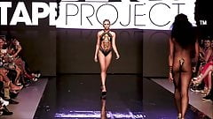 The Black Tape Project Runway Show