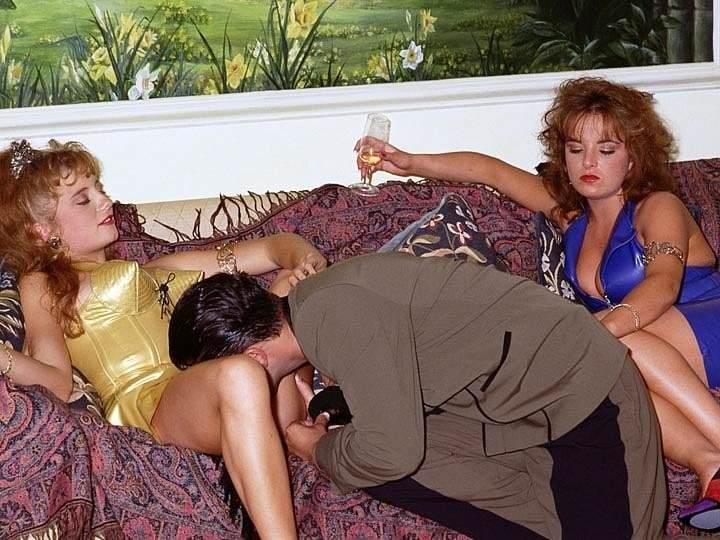Lorraine, Lousie Ansell & the Lucky Guy