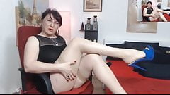 Great Matures, ch. 007 (Stockings)