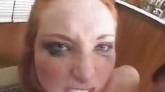 redhead dap