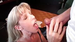 Carol Cox - Fun Fan Facial