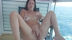 Hot masturbation vid