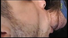 top notch cock sucker close up