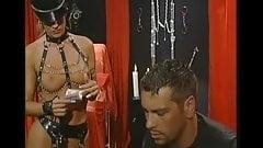 Hot german Mistress