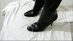 Burberry Boot Cum 2 HD