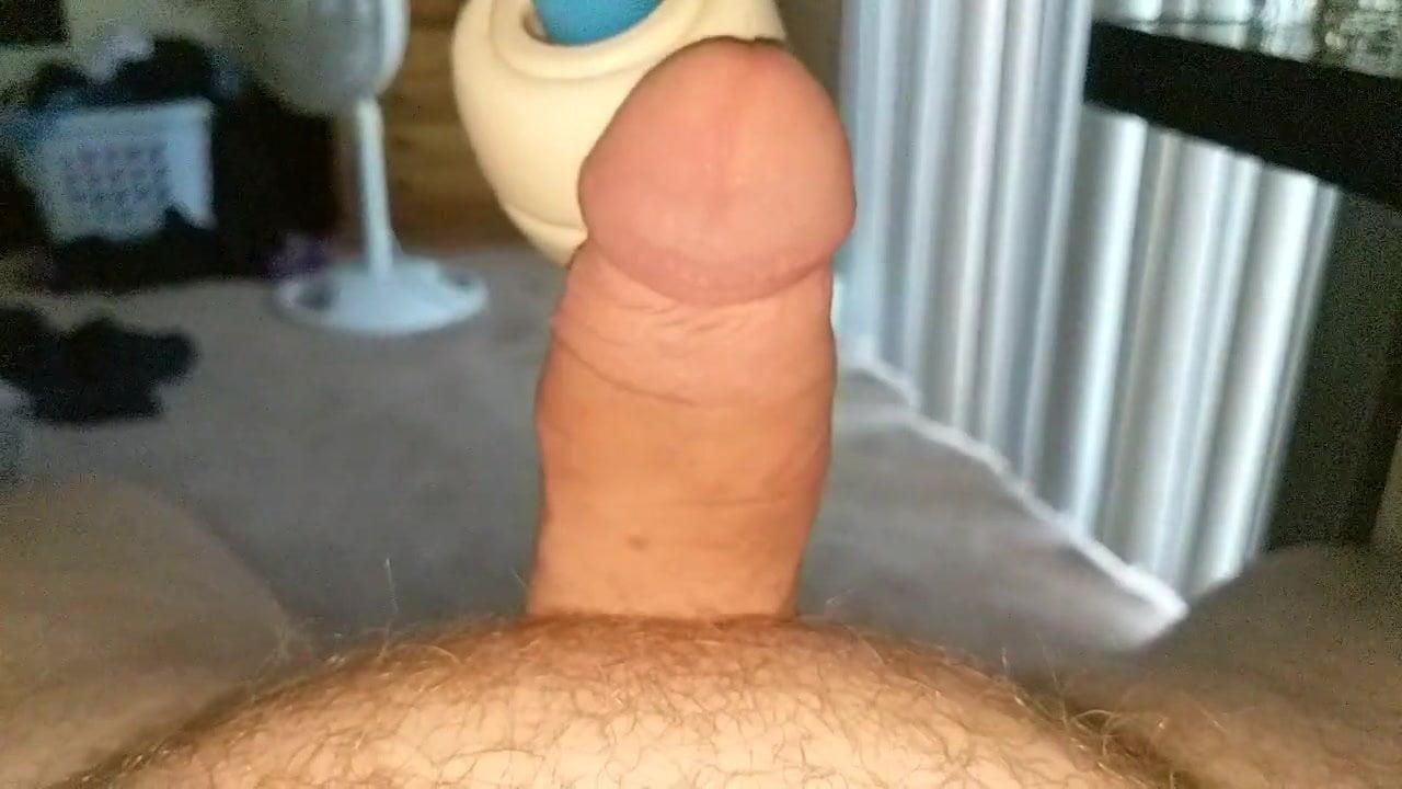 Free vibrator cumming