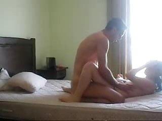 Geiler Spass mit der fremden Ehefrau