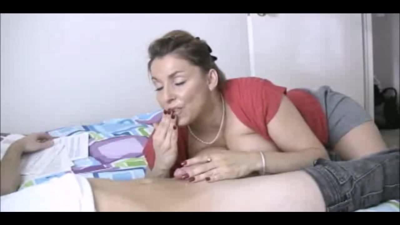 dominerende sex video